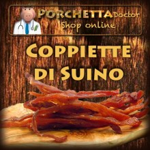Coppiette di Suino | Coppiette di Maiale
