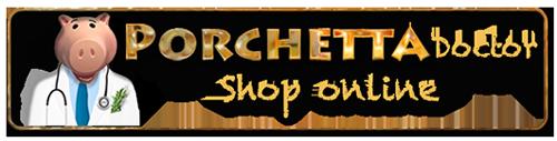 Porchetta online Logo Logo Shop Online Porchettadoctor