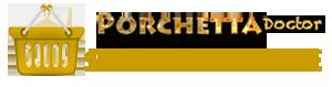 Porchetta Online Logo Shop Online Porchettadoctor